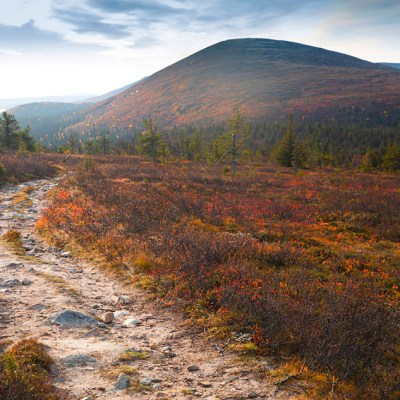 Hike from Hetta to Pallas – how we fell in love with Finnish Lapland