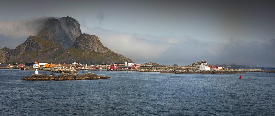 Værøy