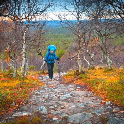 Hiking in Europe: 11 multi-day trails to explore in autumn