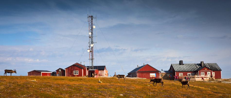 Adventure Sweden | When life is good - Jmtland Hrjedalen
