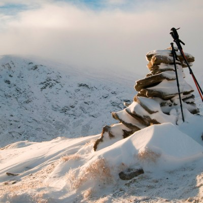 Winter hiking tips – how to prepare for an adventure in winter wonderland