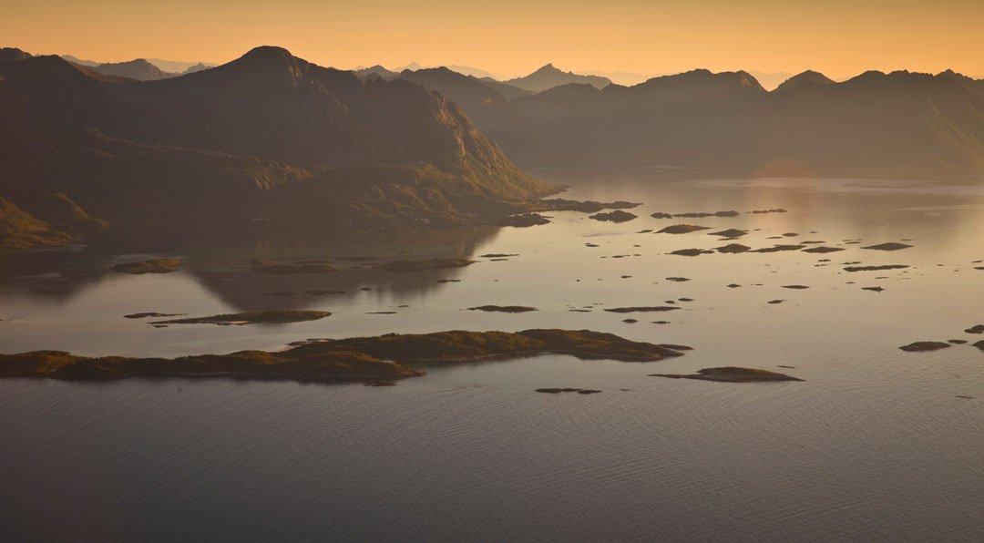 Road Trip Senja Norway