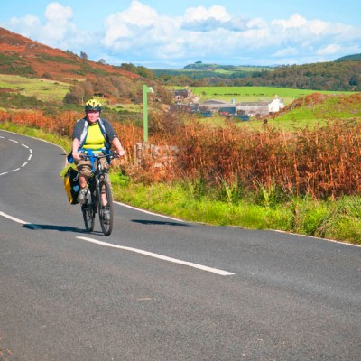 Best cycling routes in Scotland – our top 12 cycling trips!