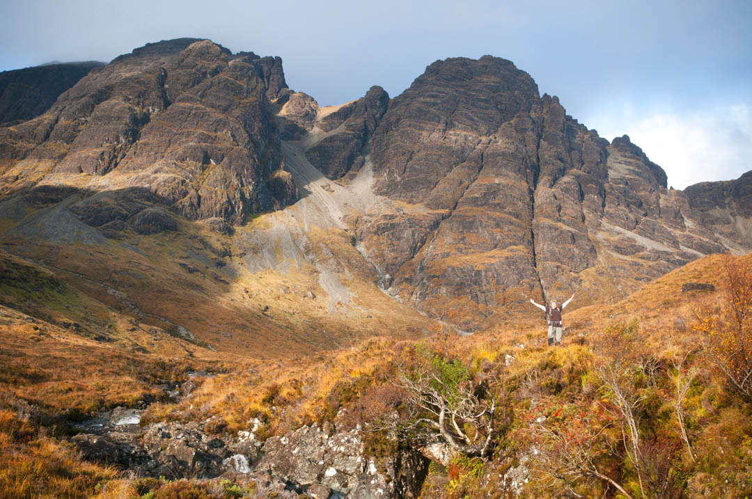 the best hikes in scotland