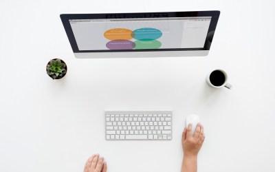3 Big Advantages of Blogging for Business