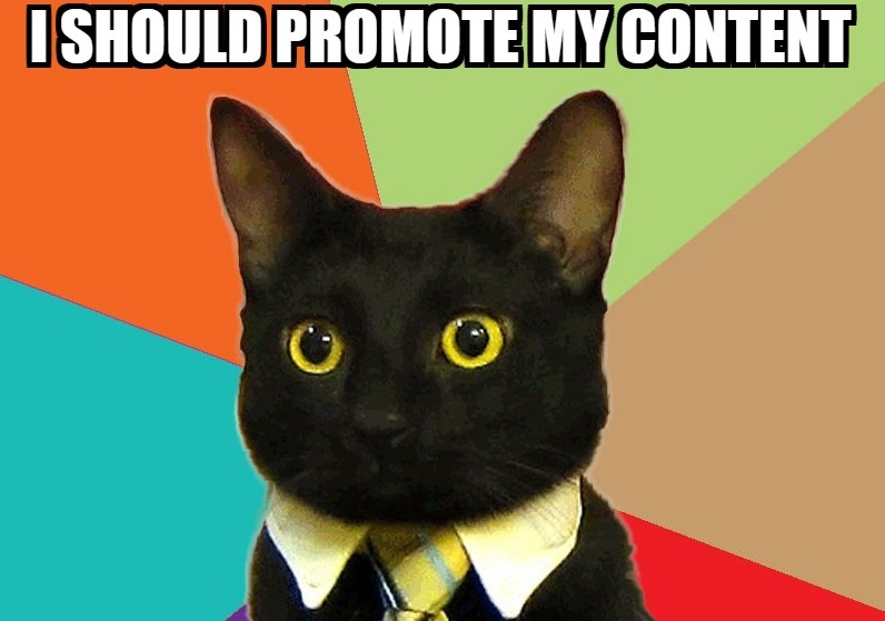 6 Tips to Enhance Your Content Promotion