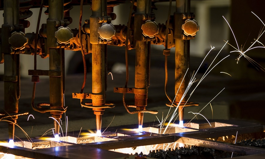 4 Key Tactics Every Manufacturing Company Should Consider as Part of their Marketing Strategy
