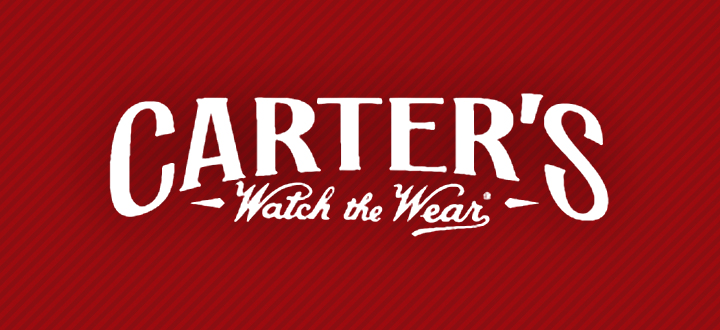Carter's Watch the Wear