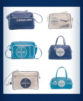 The Originals distributed in boutiques and Marc by Marc Jacobs stores world-wide.