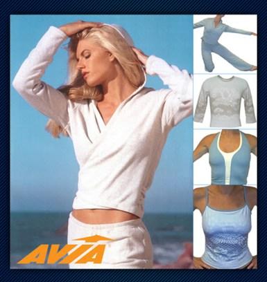 Avia Yoga