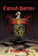 Cursed to Survive Cover