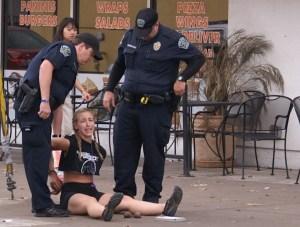 jogger-arrested