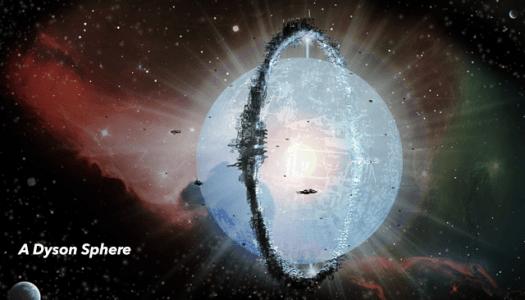 A Dyson Sphere saved from Rémy Bournoville on linkedin.com