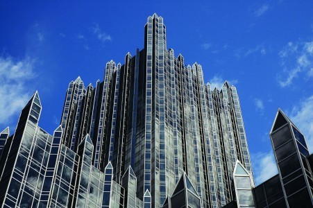 PPG Place in Pittsburgh PA. Saved from rantlifestyle.com