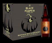 bbb Black Pumpkin