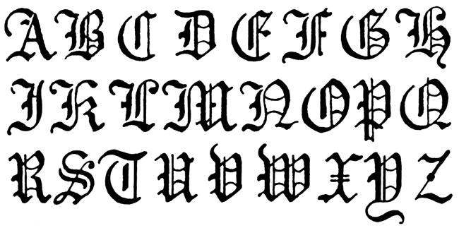 Kim Kardashian Ring: lettering alphabet