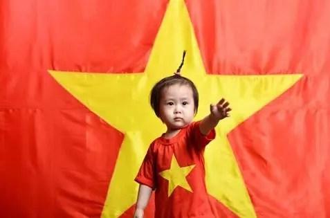 5 điều có thể bạn chưa biết về Quốc Kỳ Việt Nam