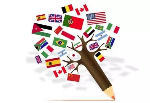 Lợi ích của việc biết nhiều ngôn ngữ
