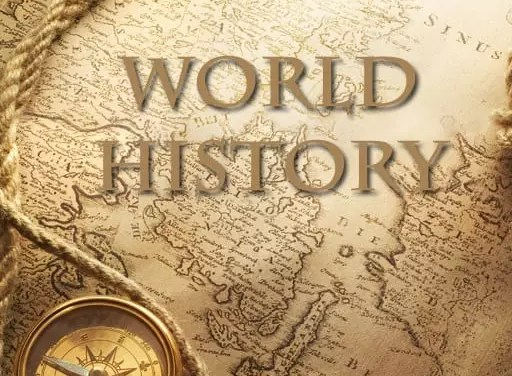 IELTS Writing Sample 2 – Learn about local history than world history