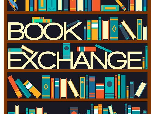 Ý tưởng diễn đàn trao đổi sách