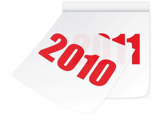 Goodbye 2010 Hello 2011! Kawi Snippets