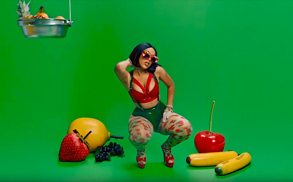 Watch Doja Cat  Juicy Remix feat Tyga  Music Video