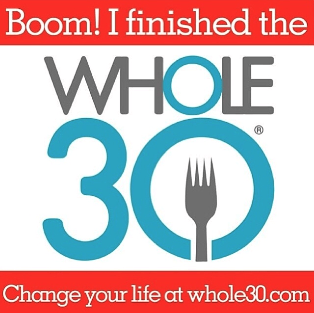 Whole30 Wrap Party | stupideasypaleo.com