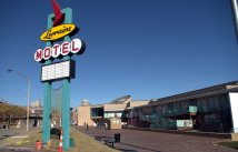 Martin Luther King Lorraine Motel Memphis