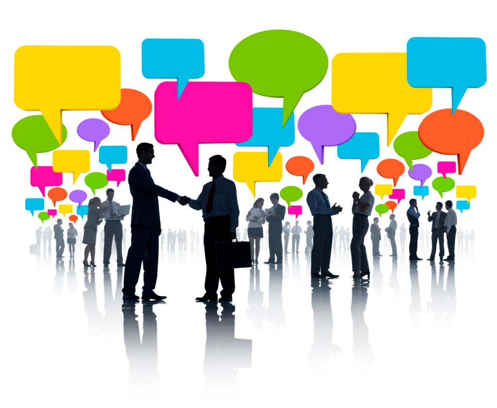 Image of Business Networking
