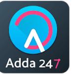 Adda 247 App Icon