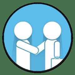 Customer Support Logo