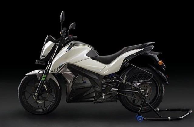 Tork Motors Electric Bike