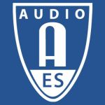 Audio Engineering Society logo