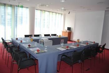 Meeting Hotel Hotel Park Consul Stuttgart Esslingen A N