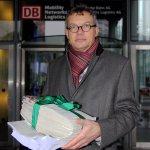 Verlässliches unabhängiges Gutachten zu Kosten von Stuttgart 21