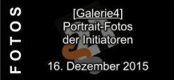Link zur Bildergalerie 4 - Portrait-Fotos der Initiatoren
