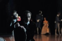 Onegin in the third act