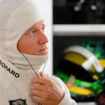 Patrick Dempsey pilots Porsche in 2015 WEC: Patrick Long suited up for TUSCC racing. Source: Porsche AG