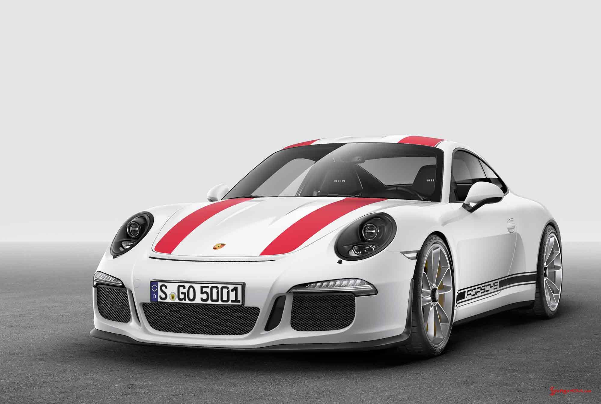 2016-911-R-left-front-at-rest Mesmerizing Porsche 918 Spyder London Ontario Cars Trend