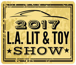 2017 LA Lit and Toy Show. Credit: Stoddard NLA LLC