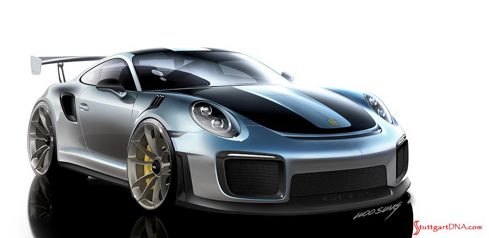 October 2018 Porsche Usa Sales Stuttgartdna