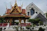 Das Thailand Cultural Center