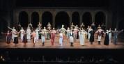 Auch in Sapporo: Riesenapplaus für Tänzer und Orchester