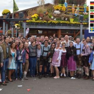 Volksfest 2017 (Group)