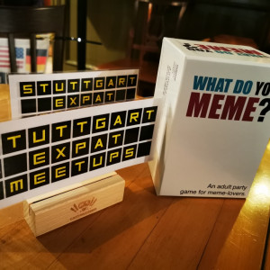 Beer & Board Games