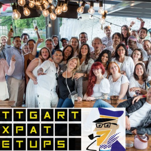 Stuttgart Boat Party 2020 (Group 2)