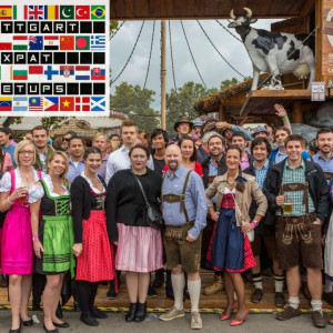 Volksfest 2016 (Group)