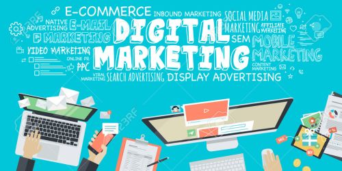 Digital Marketing Training Online Free  -   The Wharton School of the University of Pennsylvania