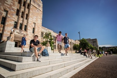 Tourism and Travel Management Course -  The University of Queensland