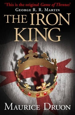 The Iron King Maurice Druon Epub